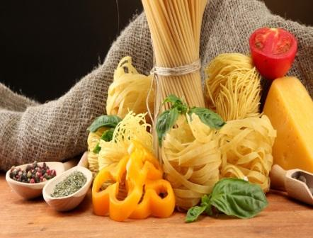 Cooking class in Tuscany